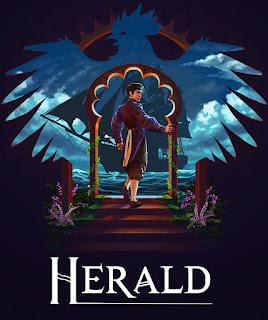 Herald: An Interactive Book Period Drama I and II