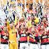 Flamengo bate Palmeiras nos pênaltis e conquista Supercopa do Brasil
