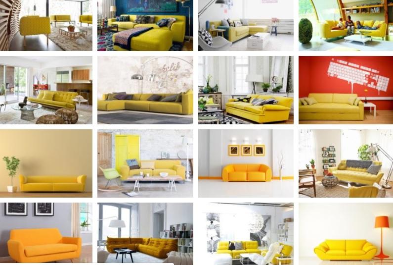 Sofa Mewah Terbaru 2020