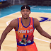 NBA 2K21 Charlotte Hornets J. Cole Concepts Jersey By Cheesyy