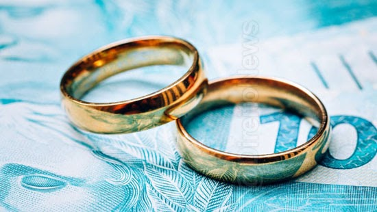 divorcio conjuge direito uma parte fgts
