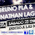 23h 🎵 Bruno Pla & Jonathan Lago 28ene'17