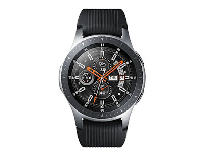 Samsung Galaxy Watch 46mm Price in Bangladesh & Full Specifications