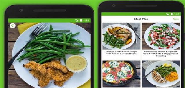 تطبيق برنامجك الغذائي بشكل صحي