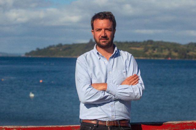 Juan Luís Ossa