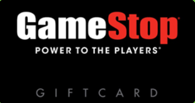 Game Stop Gift Cards