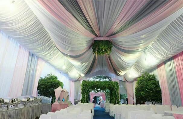 Harga Sewa Tenda Pernikahan Di Cilegon - Ainul Asghary