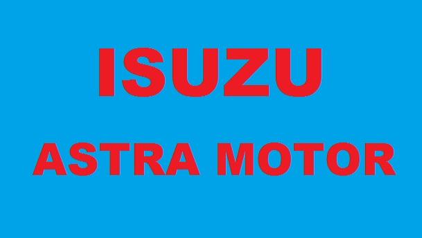 Info Lowongan Kerja PT Isuzu Astra Motor Terbaru 2017