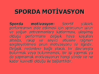 spor, sporda motivasyon, spor yapmak için nasıl motive olunur, spor motivasyonunu korumanın yolları, motivasyon için ne yapmalı, acerspor, hürriyet.com, zayıflamak için ne yapalım, bahar sporu