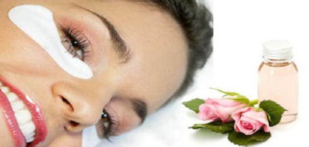 علاج ظهور الهالات السوداء مع ذكر اسباب ظهورها بالتفصيل