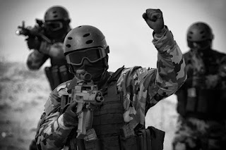 American special forces Navy Seal | Worldwide Soldiers