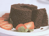 Irish Chocolate Cake