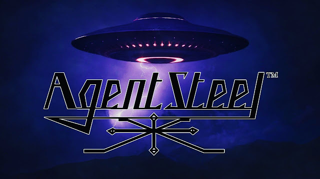 Το λογότυπο των Agent Steel