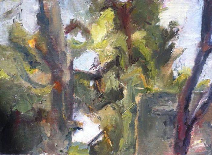 Zavi Apfelbaum