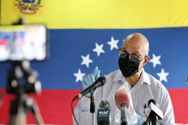 VENEZUELA: Prado: Denunciamos ante organismos internacionales arremetida y persecución de la dictadura.