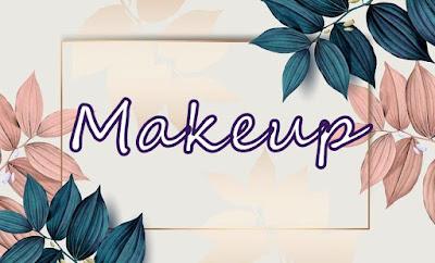 aprils makeup