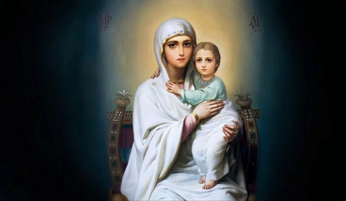 Чудесная молитва Богородице. Сильная молитва, которая поможет всегда
