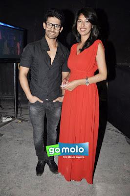 Actress Aishwarya Sakhuja Latest Babes Photos
