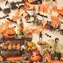 Happy Halloween или как бюджетно отметить этот день.