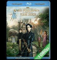 MISS PEREGRINE Y LOS NIÑOS PECULIARES (2016) FULL 1080P HD MKV ESPAÑOL LATINO
