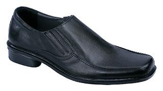 Sepatu Kerja Pria  RAG 8813