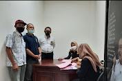 Mantan Kades Lalar  Korupsi Pengadaan Lampu Jalan Tenaga Surya, Polres Limpahkan Kasusnya ke Jaksa