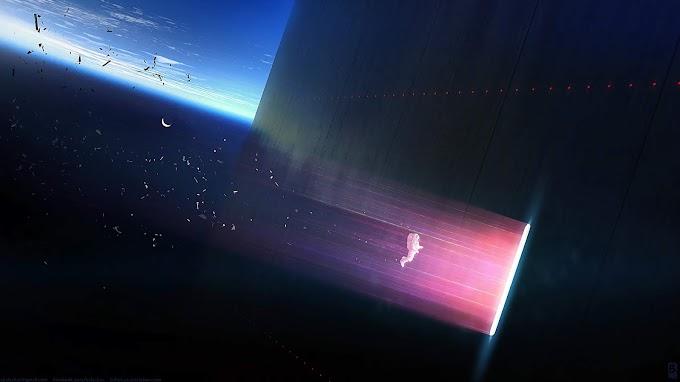 Astronauta, Espaço, Contato, Planeta