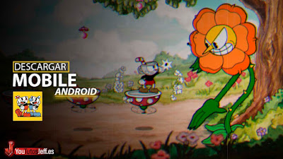 descargar cuphead mobile android