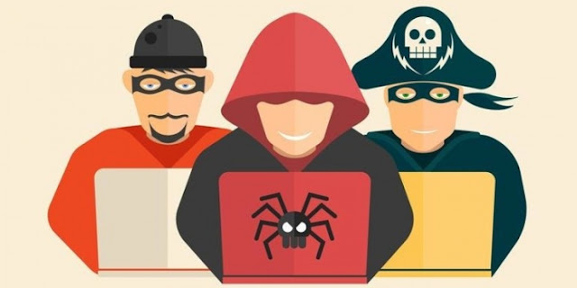 Grup Hacker Yang Paling Terkenal dan Pernah Unjuk Gigi