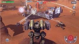 War Robots 6v6 Tactical Multiplayer Battles