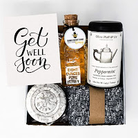Get Well Soon Kit for Teachers