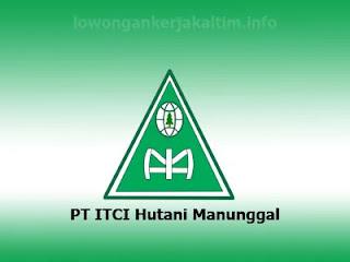 Lowongan Kerja PT ITCI Hutani Manunggal di Kaltim kaltara 2021 lulusan SMA SMK D1 D3 D4 S1 Pemetaan, Engineer, Accounting Admin, HRGA, Front Office dl