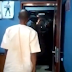 [VIDEO] Moment Governor Akeredolu's media aide storms out of live radio program after being called a 'politician who works with the highest bidder