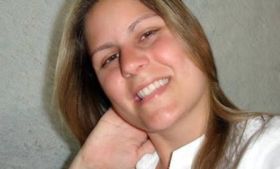 Luto: Morre a jovem Manuela Lisboa. Familiares e amigos, consternados, prestam homenagens