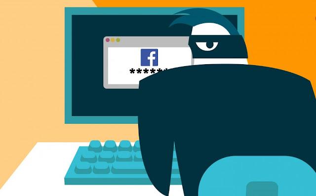 احذر هذه الرسالة الكاذبة على فيسبوك  |  لقد تم نسخ حسابك !