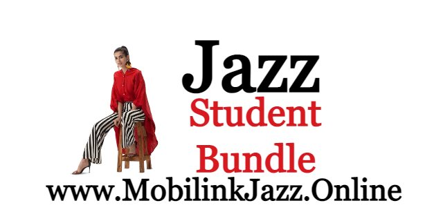 Jazz Student Bundle