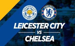 Jangan Sampai Ketinggalan Momen Seru Pertandingan Leicester vs Chelsea