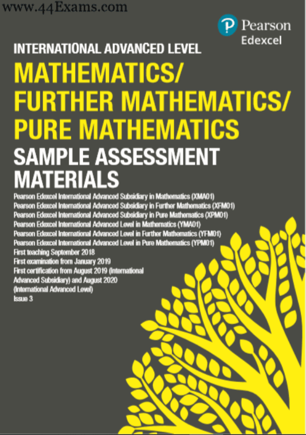 International-Advanced-Level-Mathematics-For-All-Competitive-Exam-PDF-Book