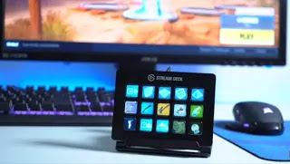 elagato stream deck