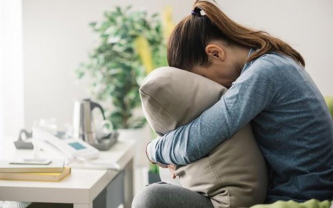 5 Efek Yang Ditimbulkan Akibat Trauma Relationship