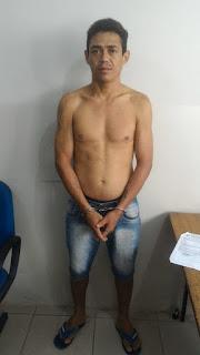 Vigia é preso acusado de estuprar crianças dentro de escola no Piauí