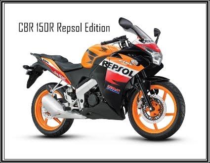 ducati 848: may 2012 cbr 150cc repsoledition #4
