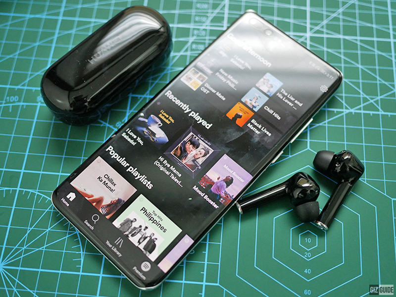 Top 5 highlights of Huawei FreeBuds 3i