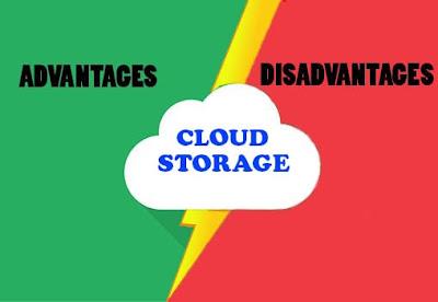 5 Advantages and Disadvantages of Cloud Storage | Pros and Cons of Cloud Storage