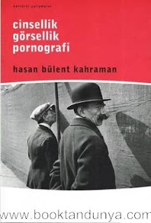 Hasan Bülent Kahraman - Cinsellik, Görsellik, Pornografi