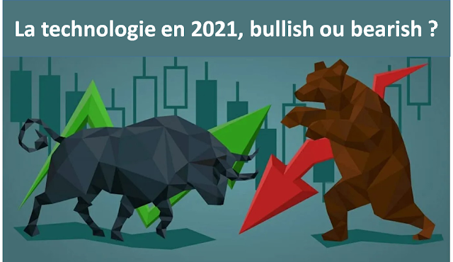 2021, inflexion pour le numérique