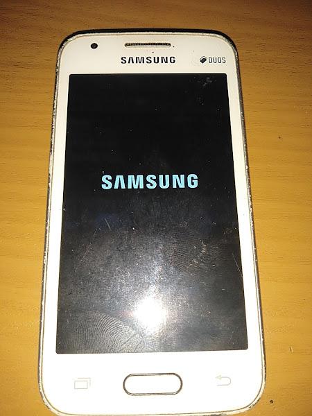 Flash Samsung Galaxy V Plus SM-G318HZ