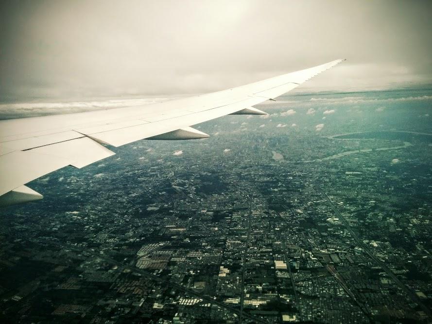 Fler akte med flyg i februari