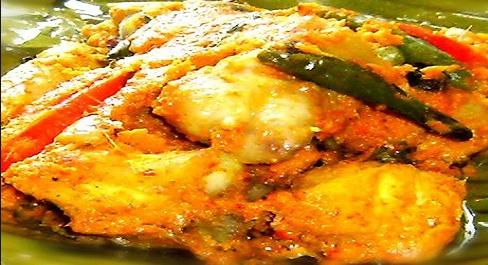Resep Bumbu Pepes Daging Ayam yang Enak