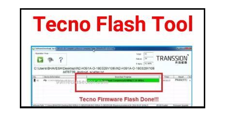 Tecno-Flash-Tool-Download